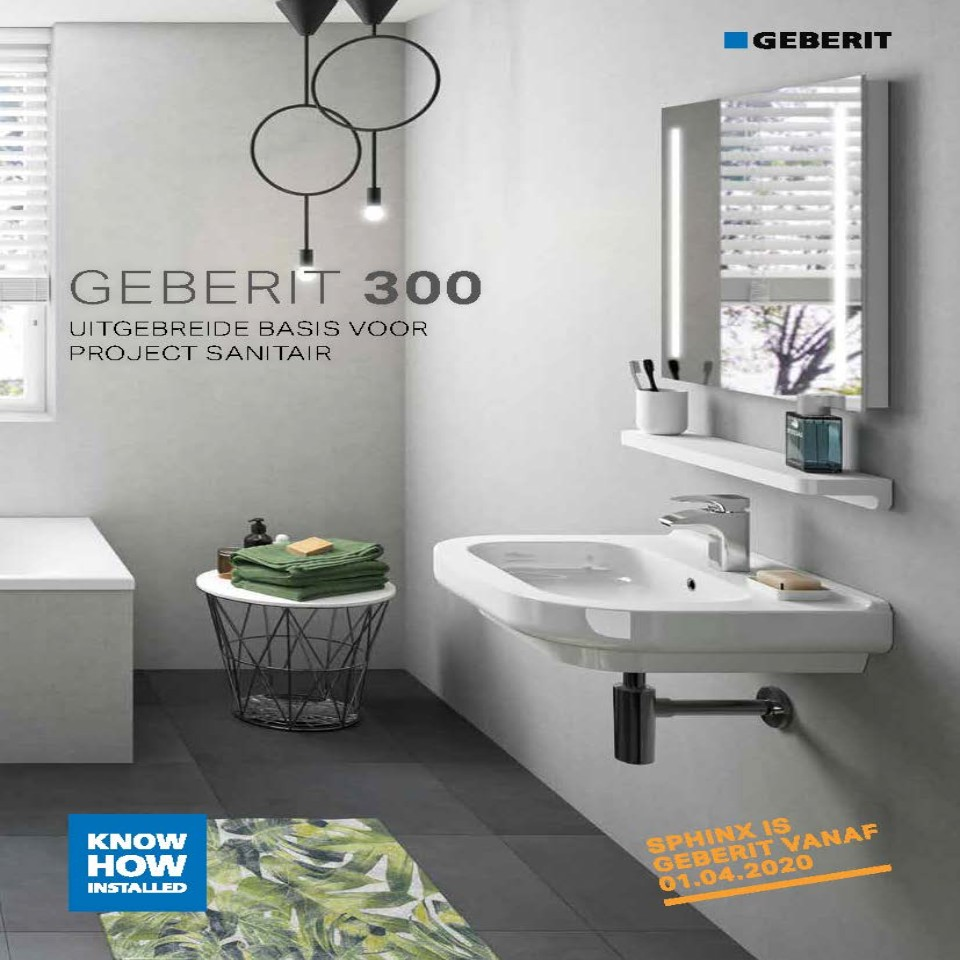 Geberit 300