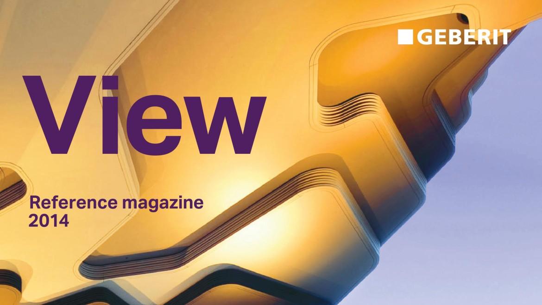 View Magazine - editie 2014