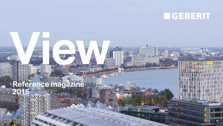 View Magazine - editie 2015
