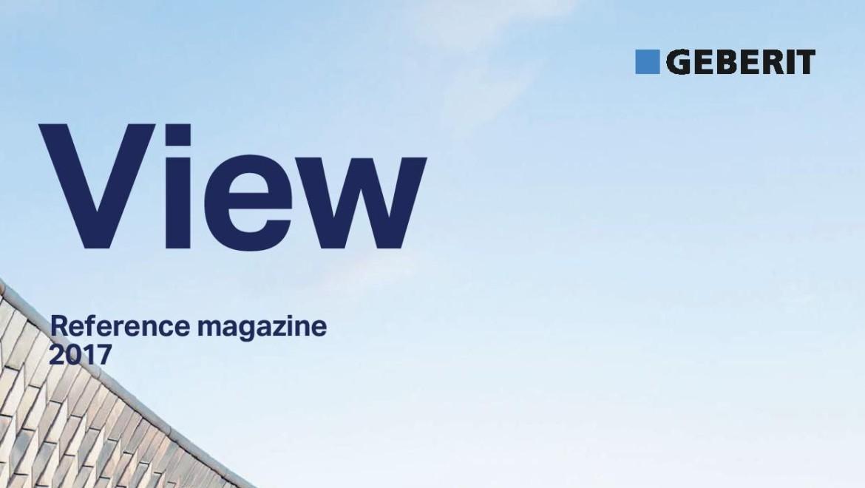 View Magazine - editie 2017